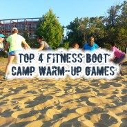Top 4 Fitness Boot Camp Warm Up Games
