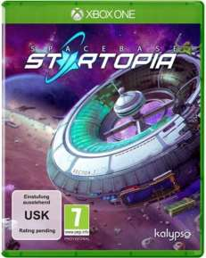 Spacebase Startopia  XB-ONE
