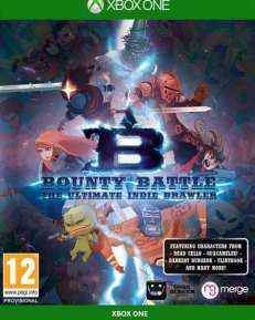 Bounty Battle  XB-One  UK  multi