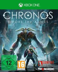 Chronos: Before the Ashes  XB-One