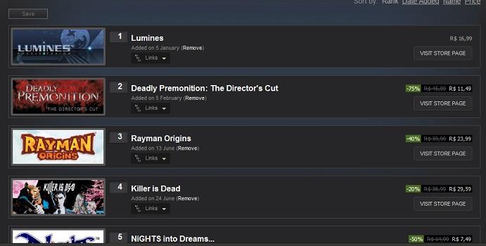 Resultado de imagem para maior remoção de jogos da steam