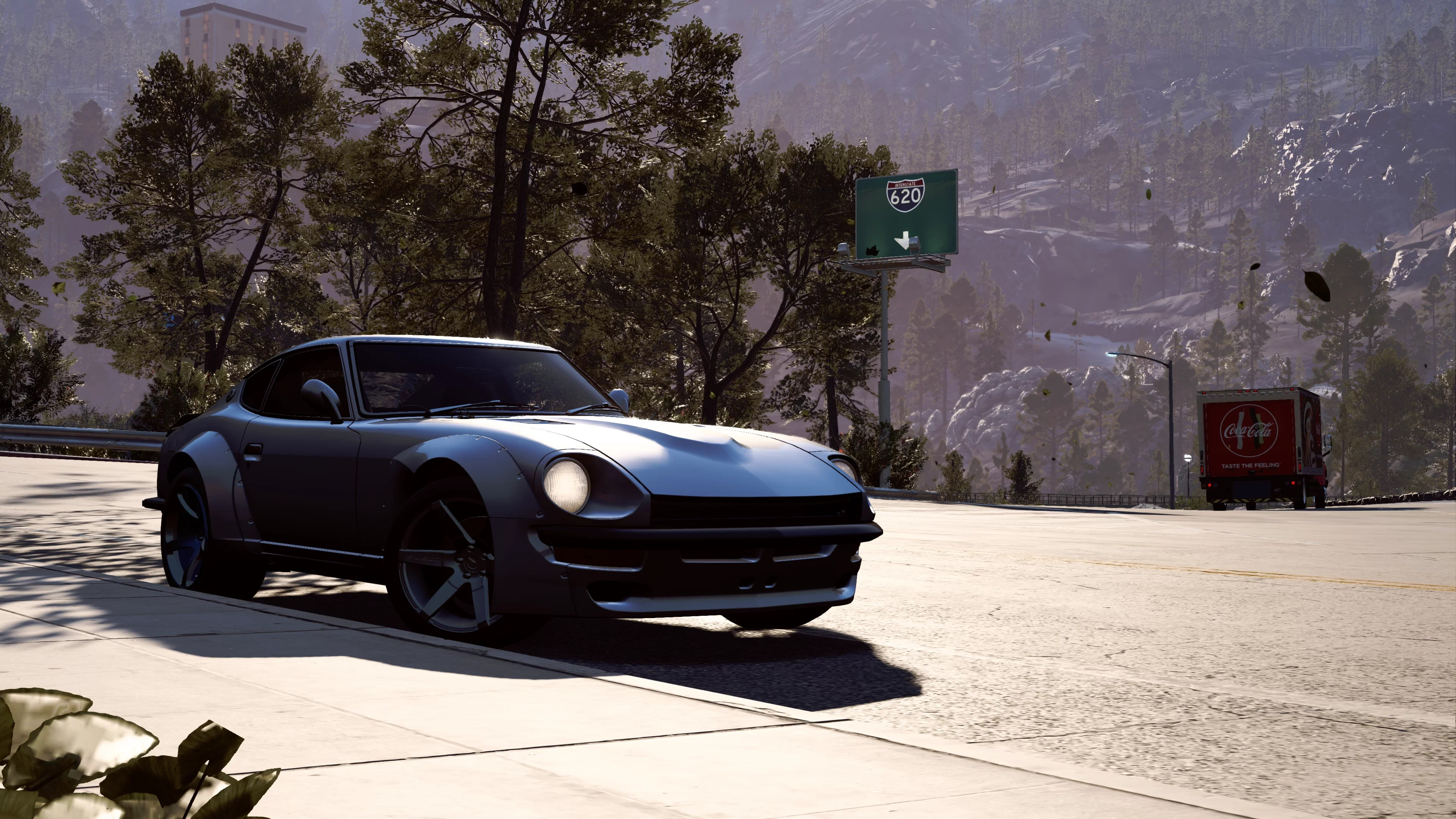 Need For Speed Payback Nissan 240zg Derelict Parts Location Guide