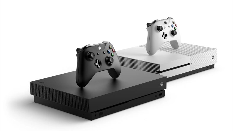 Mouse and Keyboard Support Arriving for Xbox One Next Week