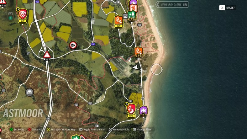 Forza Horizon 4 All Barn Finds Guide – Where to Find, Exact
