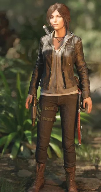Shadow of the Tomb Raider Outfits Guide - All Costumes, How