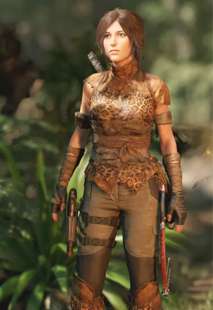 elegant tomb raider commando outfit and 61 rise of the tomb raider commando outfit bonus