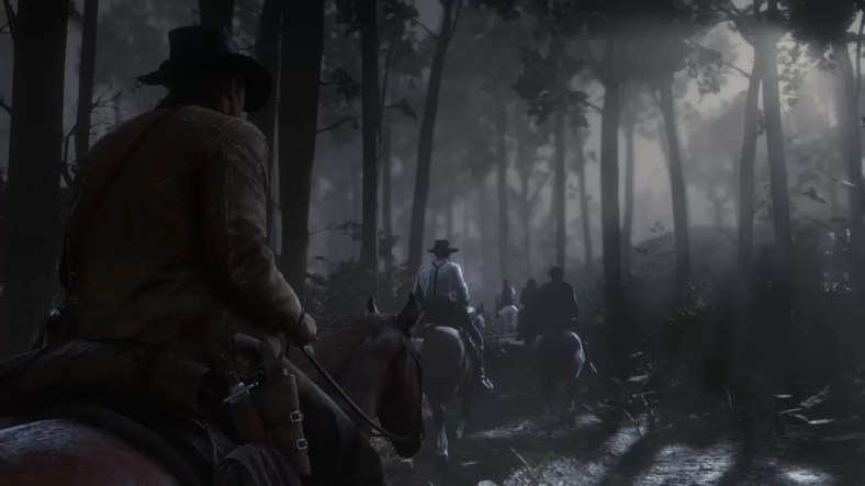 Red Dead Redemption 2 All Stranger Missions Guide - 100