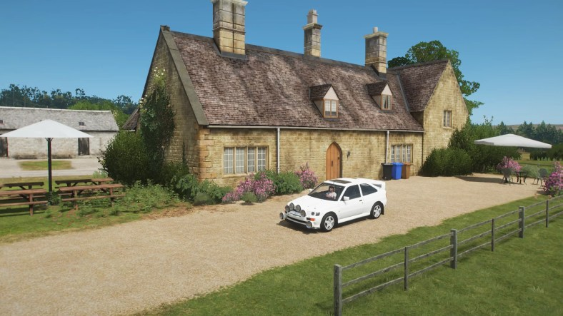 Everything You Need to Know about Forza Horizon 4 – Dynamic Weather