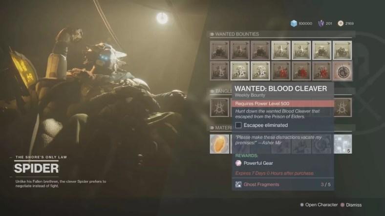 destiny 2 forsaken guide for new players