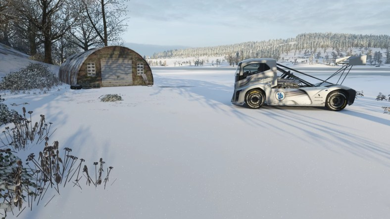 Forza Horizon 4 All Barn Finds Guide Where To Find Exact Locations