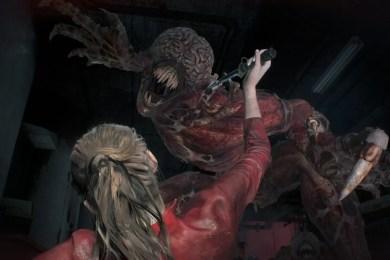 Resident Evil 2 Remake 3 Million