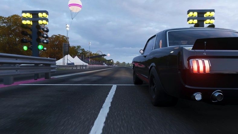 Forza Horizon 4 Drag Launch Control Guide – Get Perfect