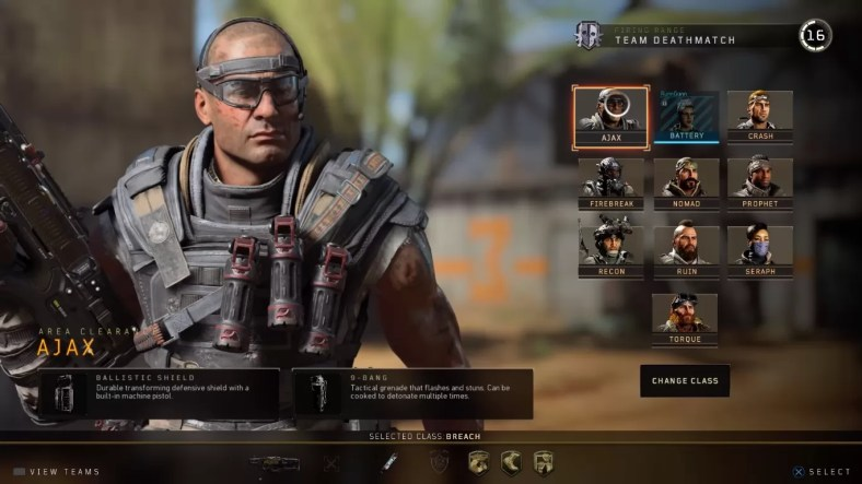 Call Of Duty Black Ops 4 Specialists Guide Equipment Weapons And Abilities