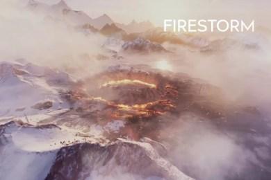 Battlefield Firestorm