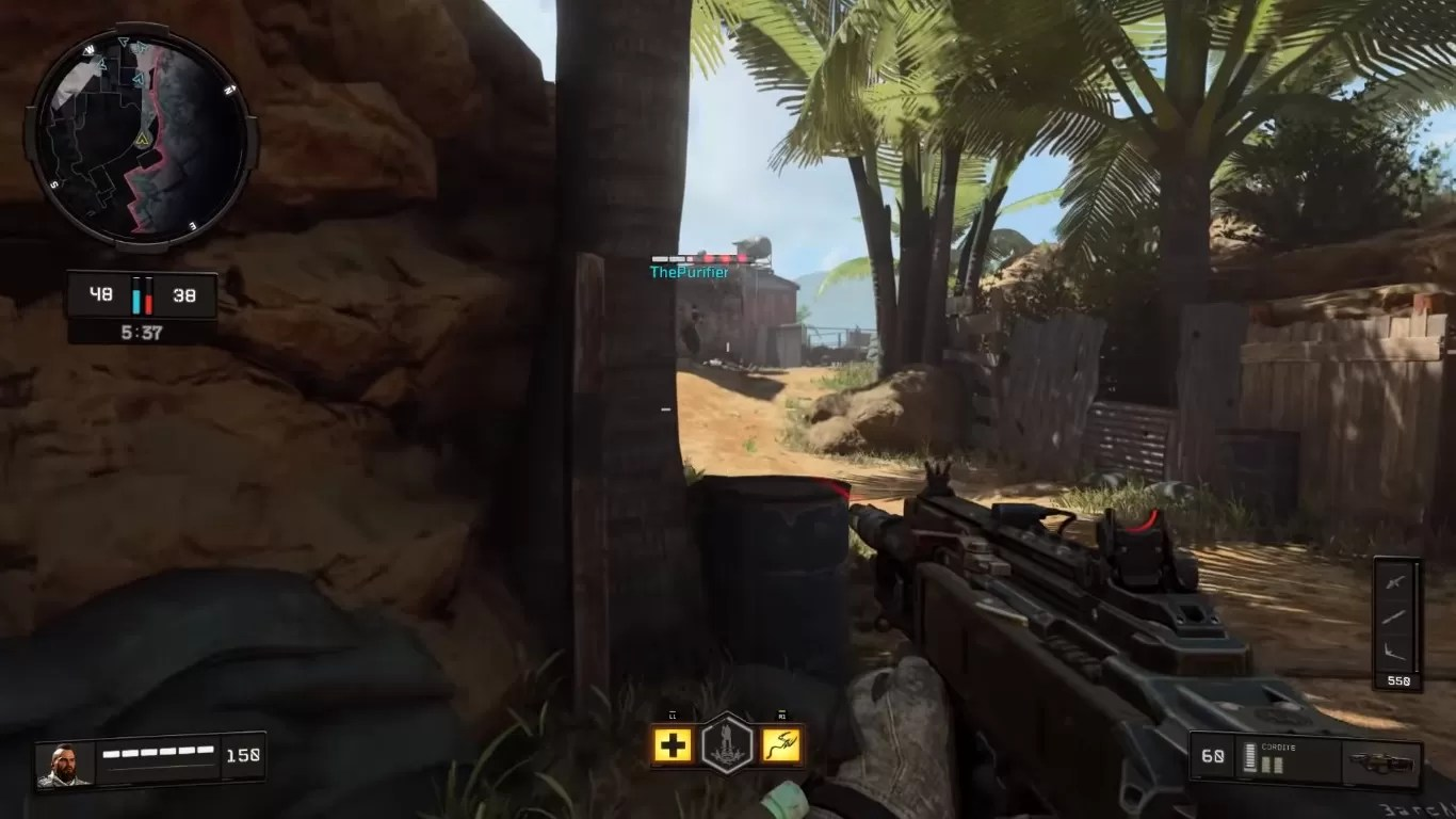 Call of Duty Black Ops 4 Multiplayer Guide – Maps, Weapons