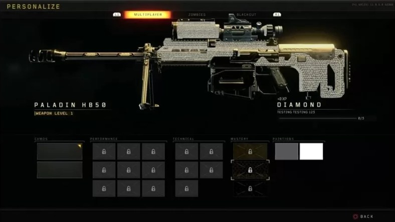 Call of Duty: Black Ops 4 Blackout Weapons Guide - Best