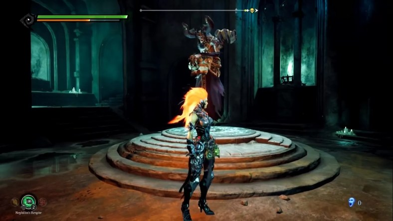 Darksiders III Vulgrim Guide - Soul Feeding, Wares