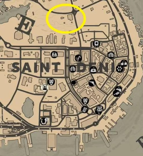 Red Dead Redemption 2 Exotic Locations Guide - All Exotic