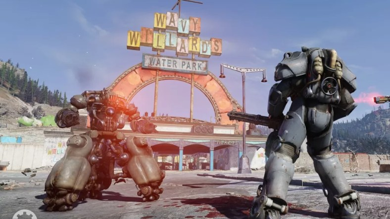 Fallout 76 Daily, Drop and Repeatable Quests Guide - All Regions