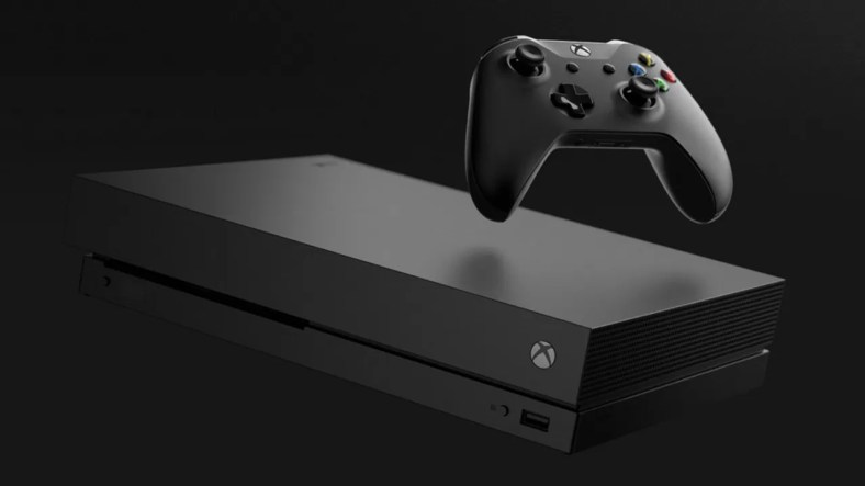 Xbox One November 2018 Update Rolling Out Today - Keyboard