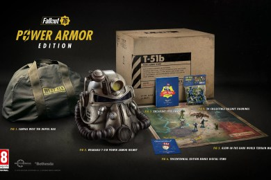 Fallout 76 canvas bags