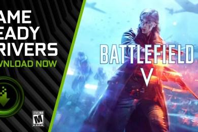 Battlefield 5 Ray Tracing optimization
