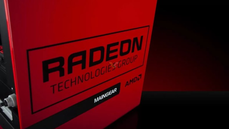 Amd Navi Graphics Cards Will Beat Nvidia In The Race To 7nm