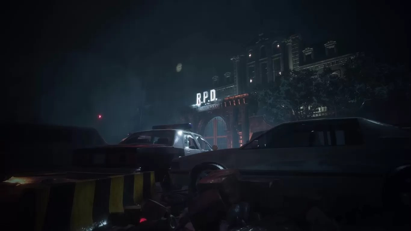 Resident Evil 2 Remake Key Items Guide Where To Find Advance Story