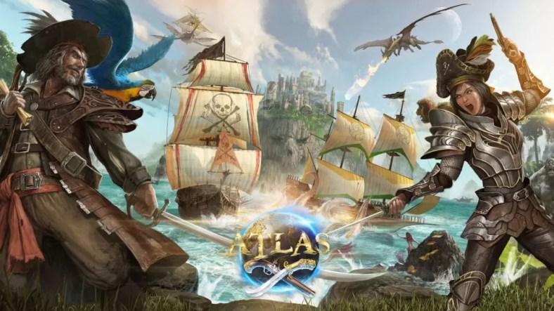 Atlas Beginner's Guide