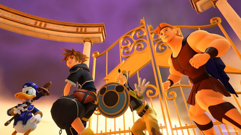 Kingdom Hearts 3 Toy Box Collectible Locations Guide All Collectible Locations