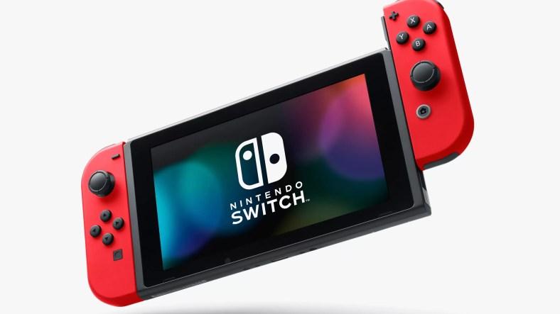 No Nintendo Console E3