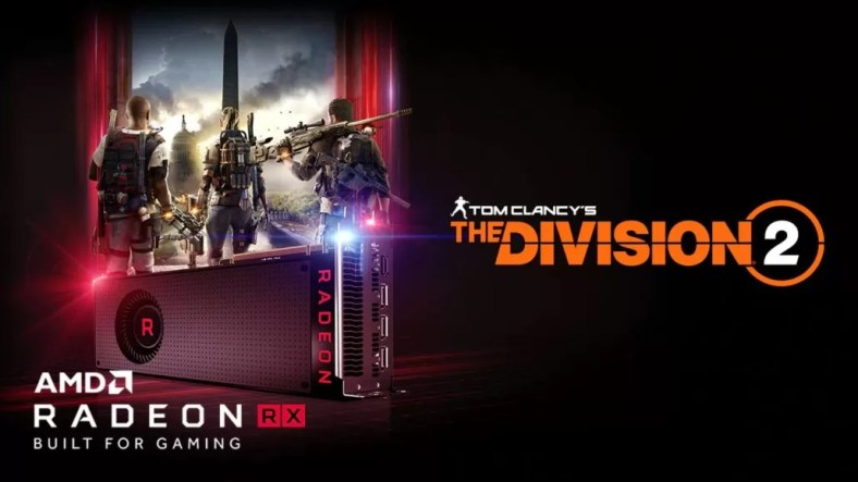The Division 2 DX12 Performance Will Be Better, Optimized