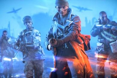 EA Battlefield 5