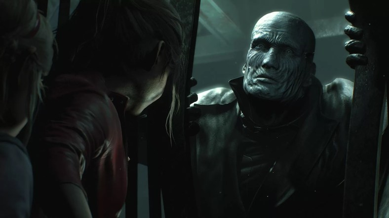 Resident Evil 2 Remake Mr  X (Tyrant) Guide – Hiding Spots
