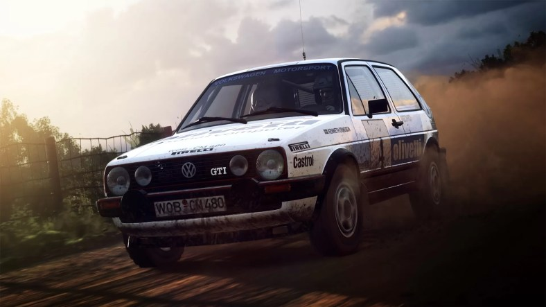 Dirt Rally 2 0 Beginner's Guide – Drivetrain, Custom Setups, Assists