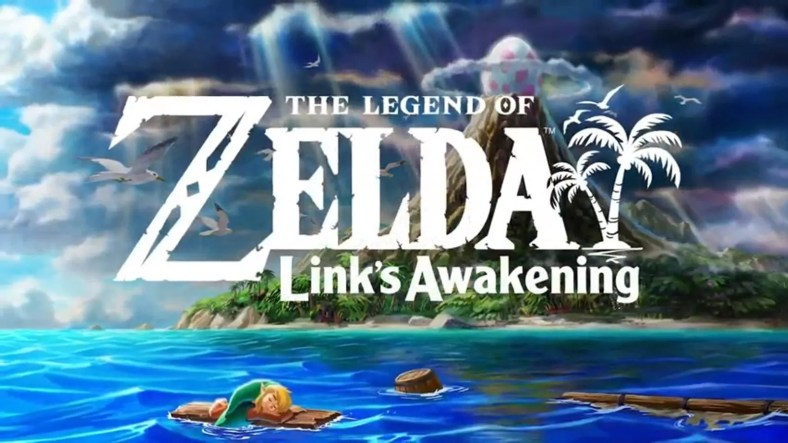 Zelda Link S Awakening Items Guide How To Find Sword