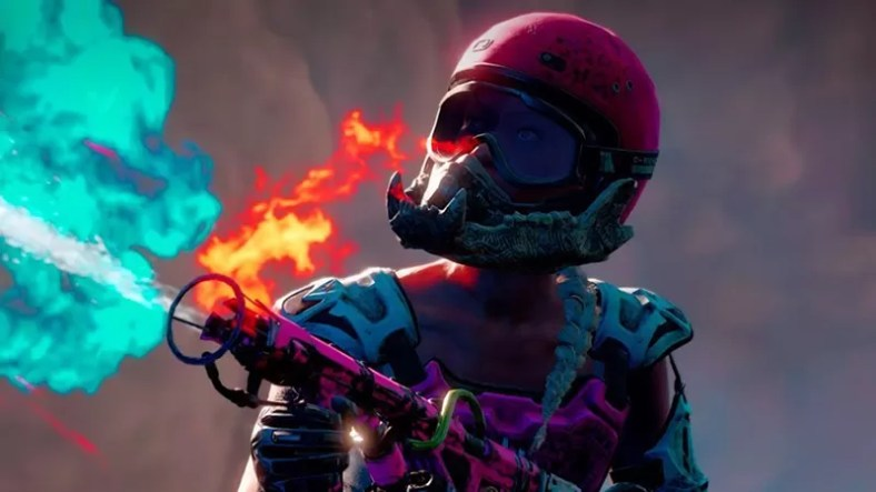 Far Cry New Dawn Perks Guide – How to Unlock, Best Perks