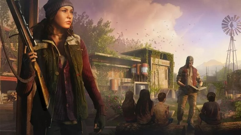 Far Cry New Dawn Specialists Guide All Specialists Where To Find