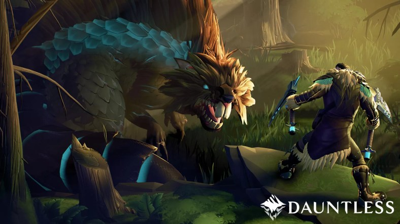 Dauntless Delayed