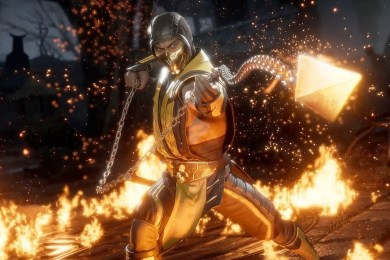 Mortal Kombat 11 Post-Launch