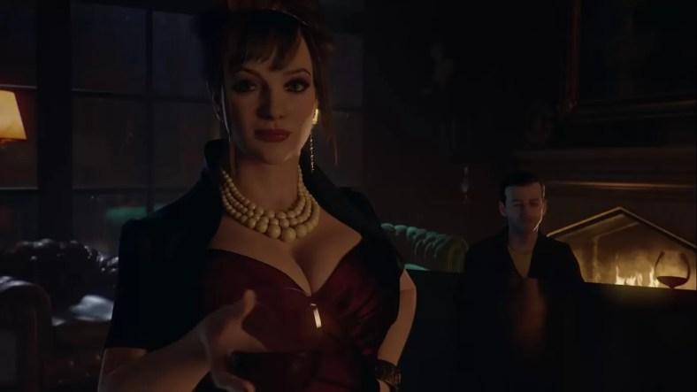 Vampir: Garis Darah Penyamaran 2