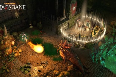 Warhammer: Chaosbane Second Beta