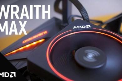 AMD Ryzen 2700