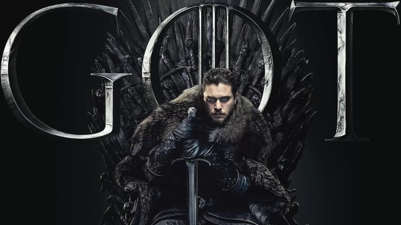Sony Game of Thrones