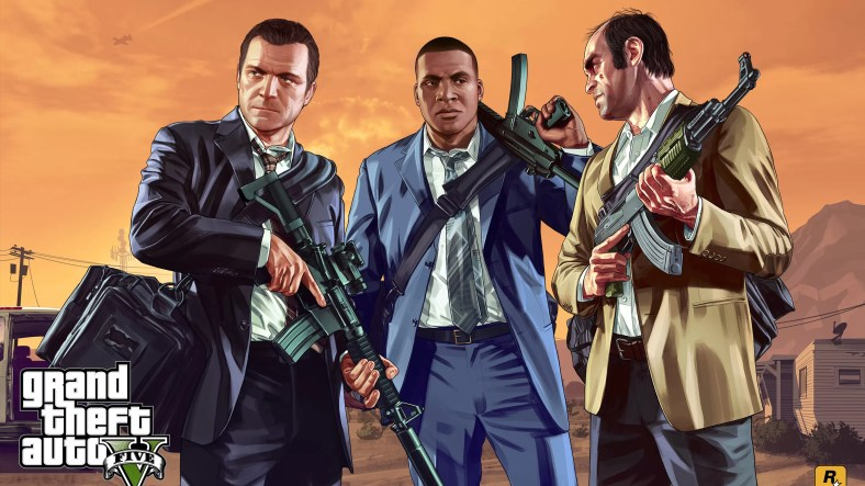 GTA 5 Stock Market: Make Money Fast, Stock Market Assassinations