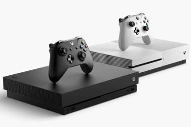 Xbox July 2019 Update