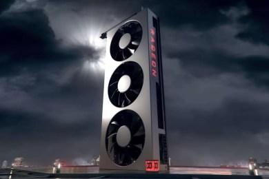 AMD Navi graphics cards