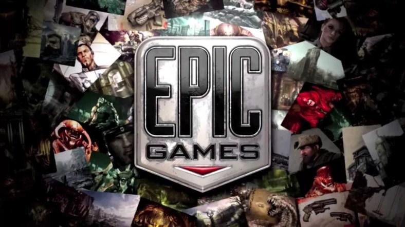 Epic Games RAD Game
