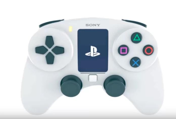 PS5 DualShock 5 Controller