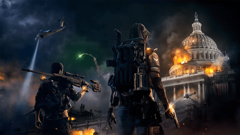 The Division 2 PC Crash To Desktop Fix, Unplayable On PC